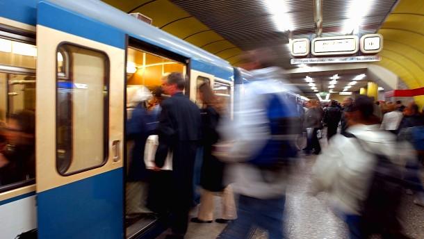 U-Bahn-Fahrer muss nach Vergewaltigung ins Gefängnis