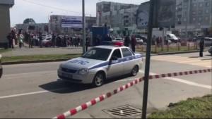 IS reklamiert Messerangriffe in Sibirien für sich
