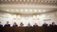 Zeugen bestätigen Unregelmäßigkeiten bei Bundespräsidenten-Wahl