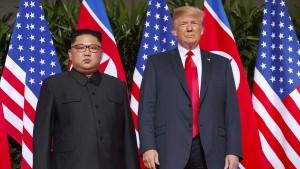 Seoul: Nordkorea ließ Atomgespräch platzen