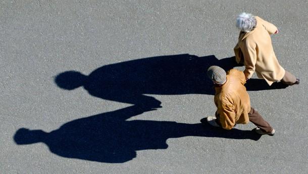 Rentenkommission will höhere Beitragssätze erlauben