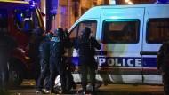BKA-Präsident Münch und Innenminister De Maizière zum Terror in Europa