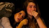 Israel trauert um getötetes Mädchen