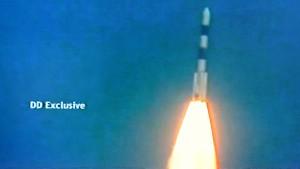 Indien startet erste eigene Marsmission