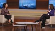 """TV-Kritik """"Anne Will"""": Überholtes Frauenbild zur besten Sendezeit"""