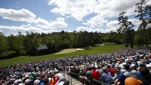 Willkommen im besten Golf-Theater!