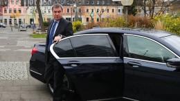 Bayern und Rheinland-Pfalz wollen Schadenersatz von VW