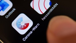IT-Forscher zweifeln am Sinn von Corona-App