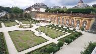 Weilburger Schlosskonzerte: 150 Konzerte für Musikfreunde