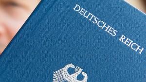 """""""Reichsbürger"""" schießt vier Polizisten nieder"""