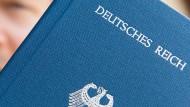 Reichsbürger schießt vier Polizisten nieder