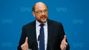 Konkrete Sozialdemokraten