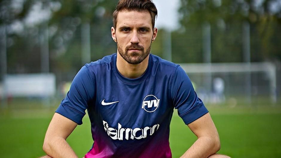 Wirbt für Toleranz im Sport: Benjamin Näßler ist seit seiner Jugend fußballbegeistert.