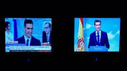 Die überraschende Offensive des Pedro Sánchez