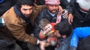Syrien-Friedensgespräche ergebnislos beendet