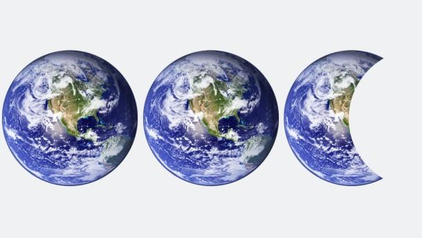 Schluss mit der Nachhaltigkeitslüge!