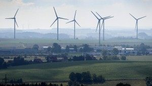 Aufstand gegen die Windkraft