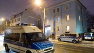 Großeinsatz gegen Diebes- und Hehlerbande mit 600 Polizisten