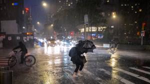 Mindestens 41 Tote in New York und Umgebung
