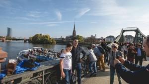 Immer mehr Übernachtungen und Tagesgäste in Hessen