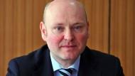 Volkswirtschaftsprofessor an der Hochschule für Wirtschaft und Recht Berlin: Achim Truger