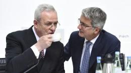 Deutsche Versicherer schreiben mit Manager-Haftpflicht Verluste