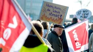Bildungseinrichtungen begleiten Tarifverhandlungen