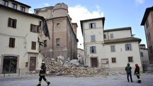 Die doppelte Tragödie von Camerino