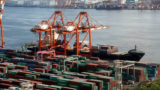 EU und Japan unterzeichnen Freihandelsvertrag