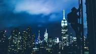 """New York als Kulisse: """"Vor ein paar Jahren war es noch einfacher für mich, auf die Dächer zu kommen."""""""