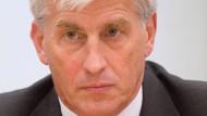 Albert Filbert, Chef der HSE, verlässt nach 14 Jahren freiwillig den Darmstädter Energieversorger mit der Tochter Entega