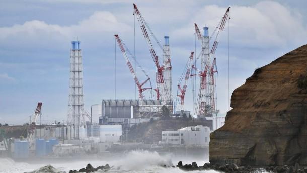 Fukushima-Betreiber will aufbereitetes Wasser durch Tunnel ablassen