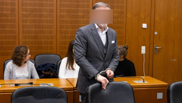 Urteil gegen Jan Mai rechtskräftig