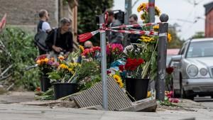 Polizei ermittelt wegen fahrlässiger Tötung