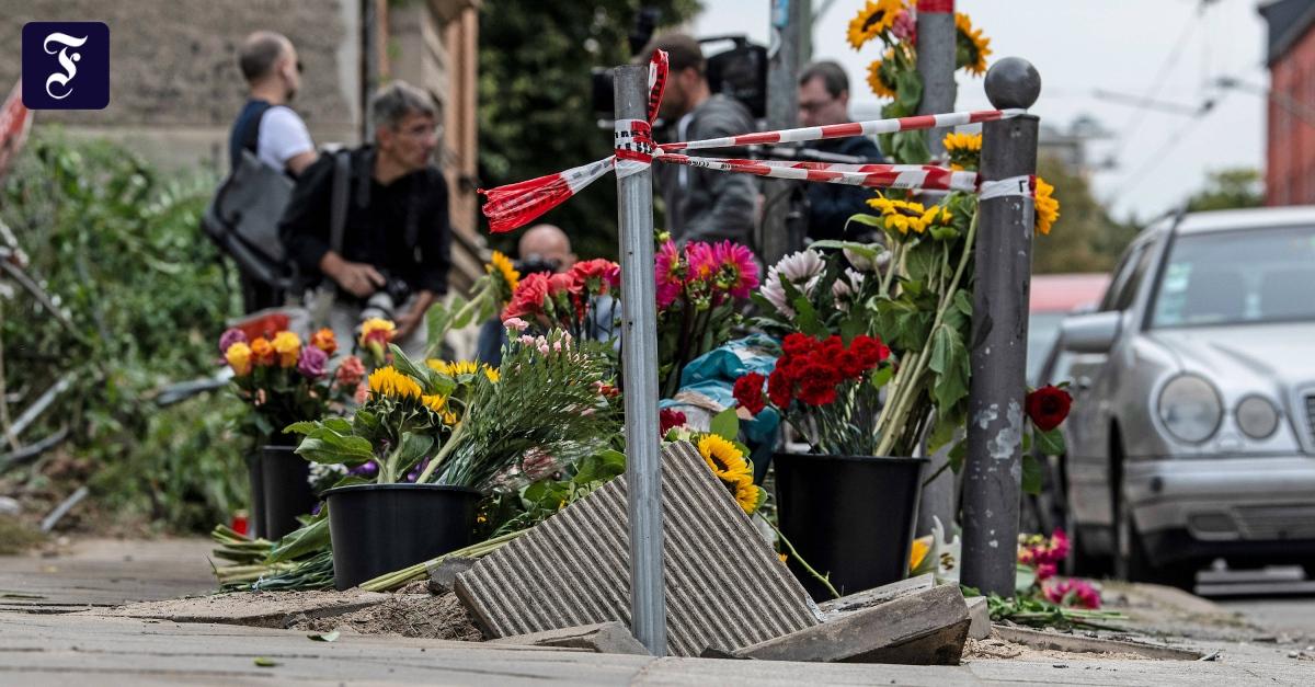 SUV-Unfall in Berlin: Polizei ermittelt wegen fahrlässiger Tötung