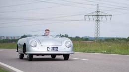 Wer Porsche fährt, legt schlechter an