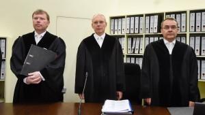 Beate Zschäpe stellt Befangenheitsantrag gegen ihren Richter