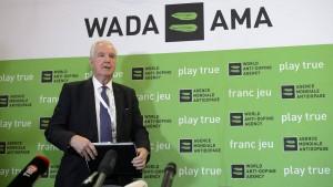 Wada rügt Brasilien, Indonesien und Aserbaidschan
