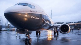 Boeing 737 MAX bald wieder in der Luft?