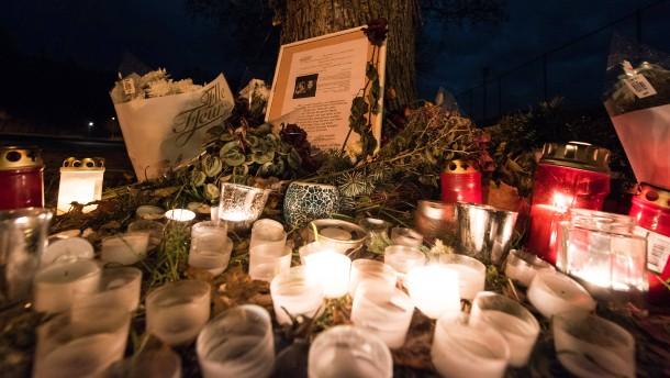 Polizeigewerkschaft klagt über Hindernisse im Mordfall Maria L.
