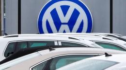 Richter weist Abgas-Klagen gegen VW ab