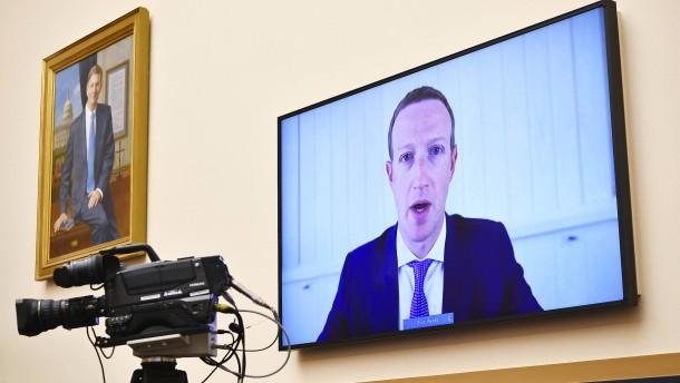 Facebook einigt sich mit Apple – und tritt nach