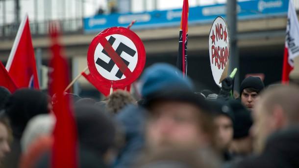 Darf der Bund die deutsche Demokratie fördern?