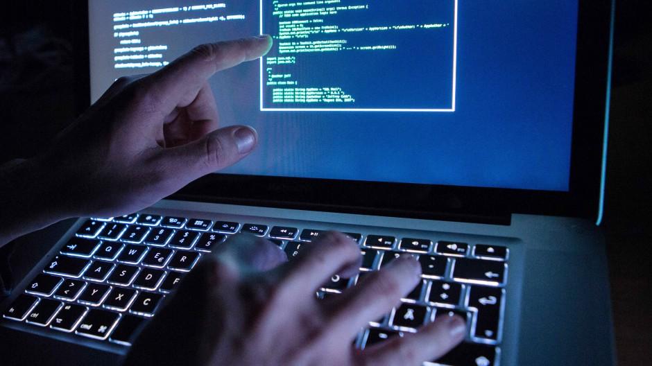 """Die von Europol koordinierte Aktion """"Dark HunTOR"""" richtete sich gezielt gegen Anbieter und Käufer auf Darknet-Plattformen, also Online-Marktplätzen für illegale Waren. (Symbolbild)"""