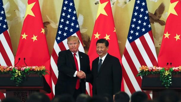 In China mehren sich die Krisenzeichen