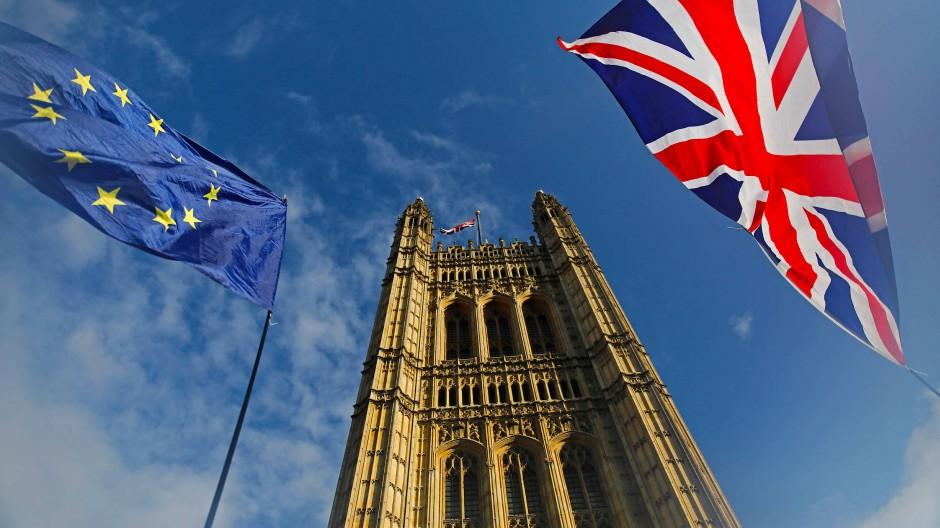 Am Samstag steht Johnsons Deal im Unterhaus zur Abstimmung.
