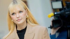 Bonnie Strange zu 10.000 Euro Schmerzensgeld verurteilt