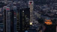 Wo das Geld sitzt: Banken am Finanzplatz Frankfurt