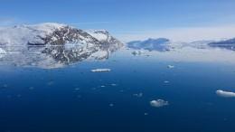 Grönland könnte bald verschwinden