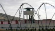 Das türkische Gefängnis Sincan außerhalb der Hauptstadt Ankara